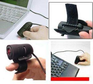 Finger Mouse leelinesourcing
