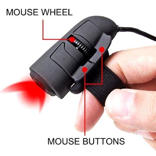 Finger Mouse leelinesourcing