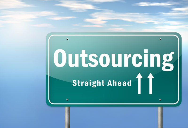 Managing the Outsourcing