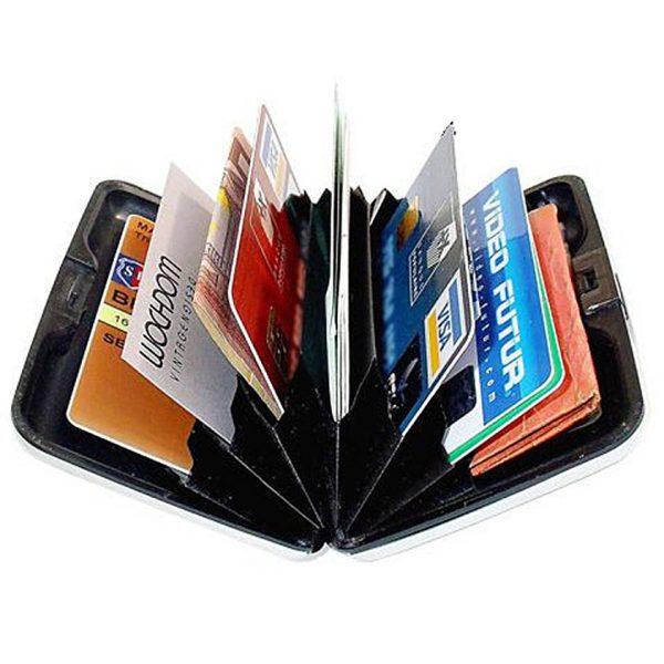 Aluma Wallet leelinesourcing