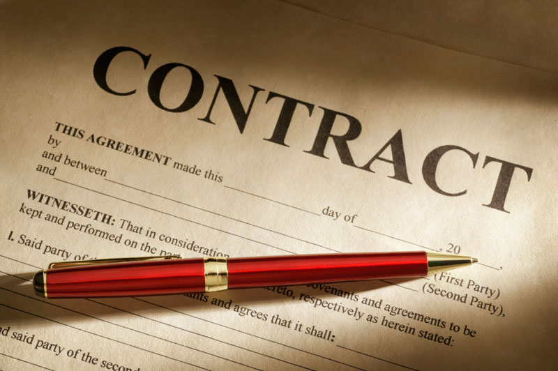 The Importance Of Business Contracts And What to Watch Out for