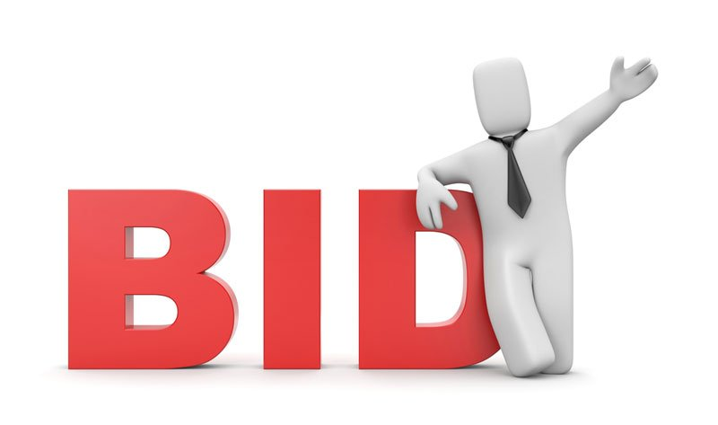 Bidding Process for better results