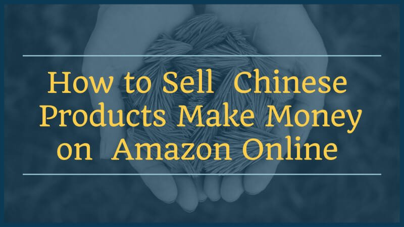 how to make money selling on amazon