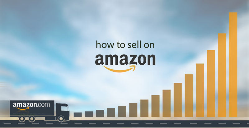How to sell chinese products make money on amazon online