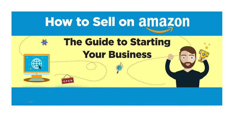 How to start an amazon business and FBA sourcing Tips
