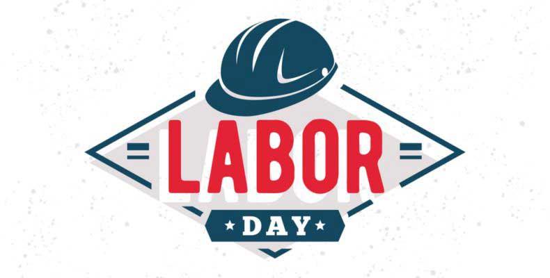 Labor Day 2018