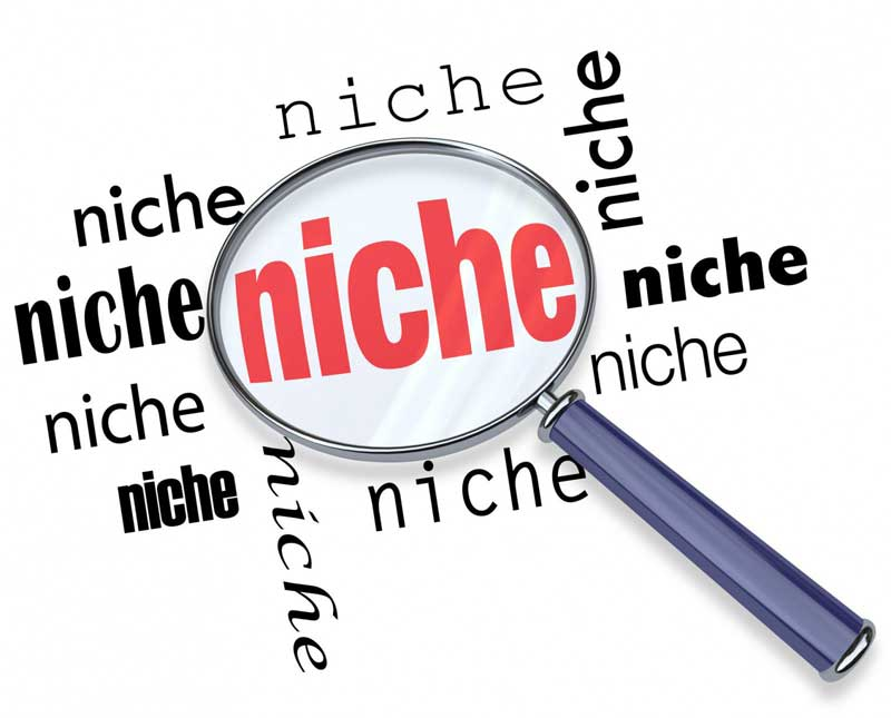 Significant niche can lead to selling your products