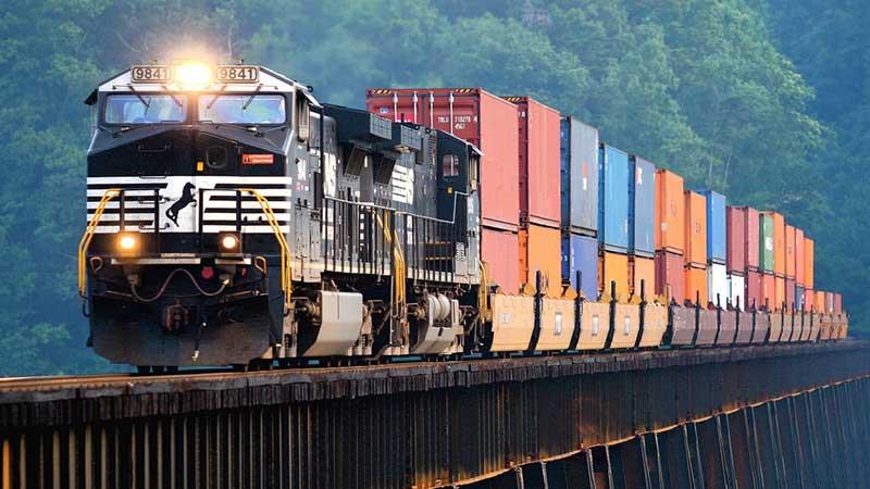 Train-Transportation