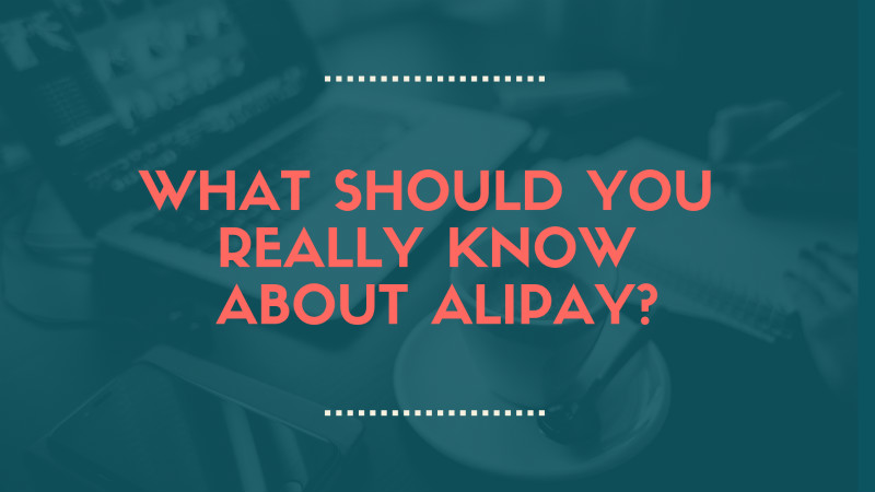 What should you really know about Alipay? | Best Sourcing