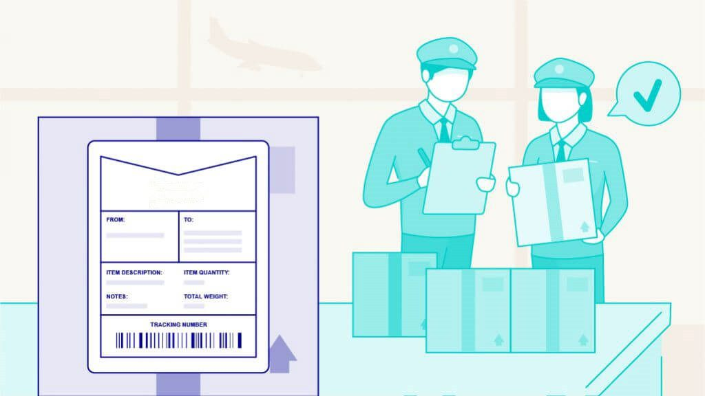 Certification required by customs