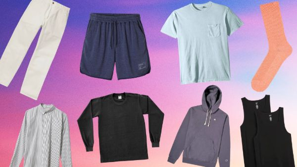 Wholesale Clothes From China