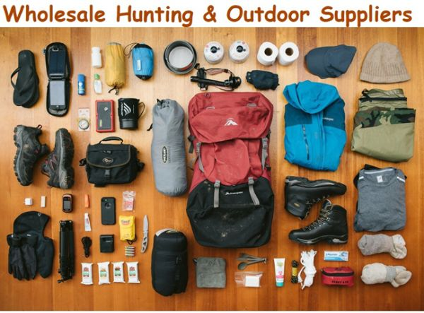 Wholesale Outdoor Supplies From China