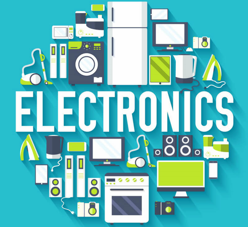 Wholesale Electronics from China