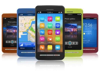 1.Mobile Phones