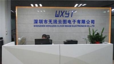 1.Shenzhen Wireless Cloud Image Electronics Co., Ltd