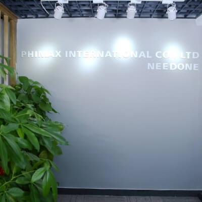 10.Guangzhou Phimax Electronic Technology Co., Ltd