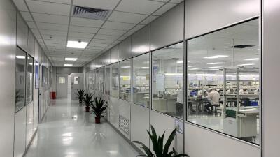 14.Shenzhen Fetech Technology Co., Ltd