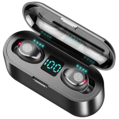 4.Tws Earbuds