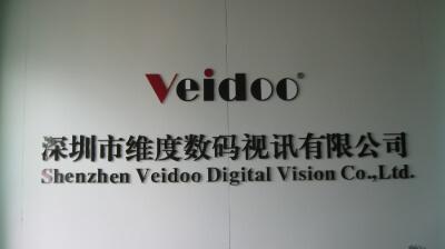 5.Shenzhen Veidoo Digital Vision Co., Ltd.