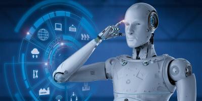 6.Smart Robot
