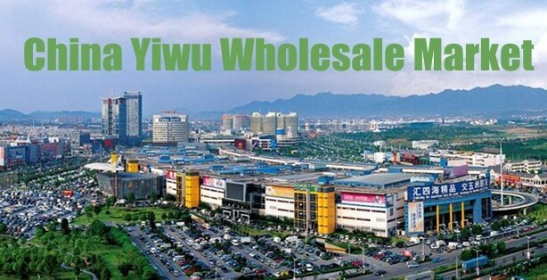 Buy From Yiwu Wholesale Market