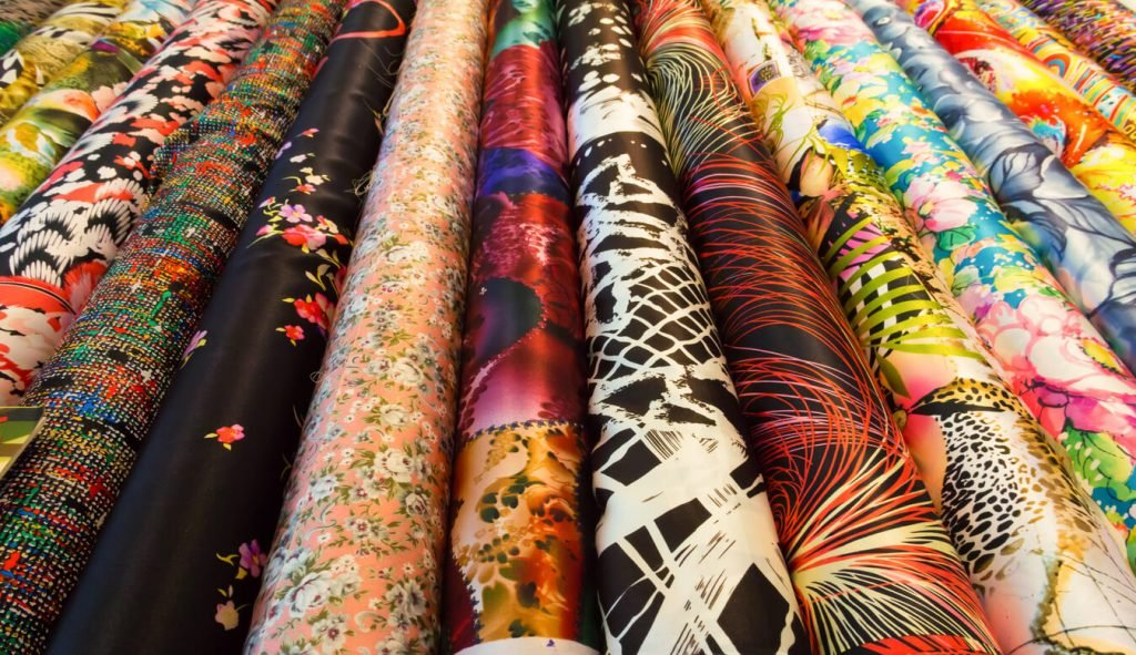 Fabric Wholesale Market