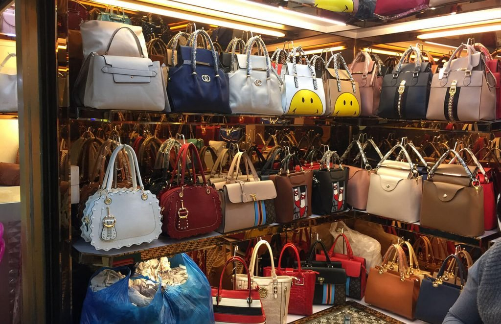 Handbag Wholesale Market
