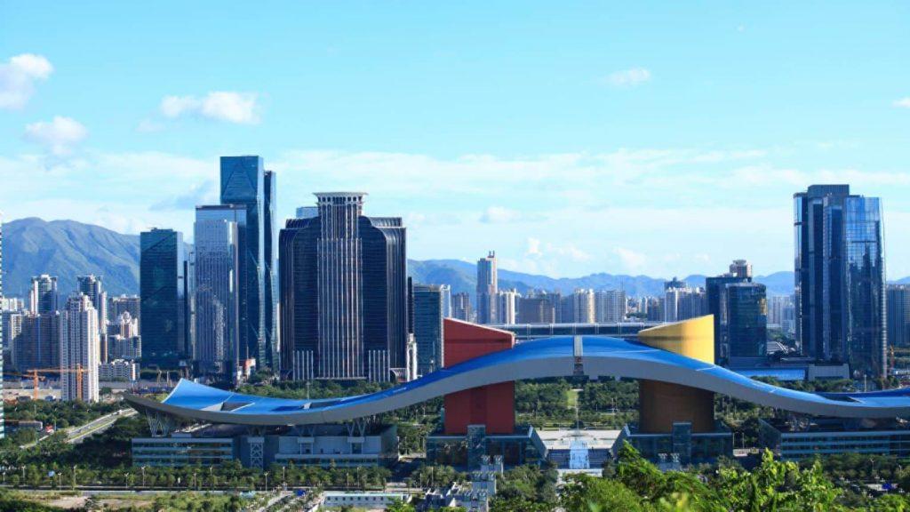 Shenzhen Sourcing Agents
