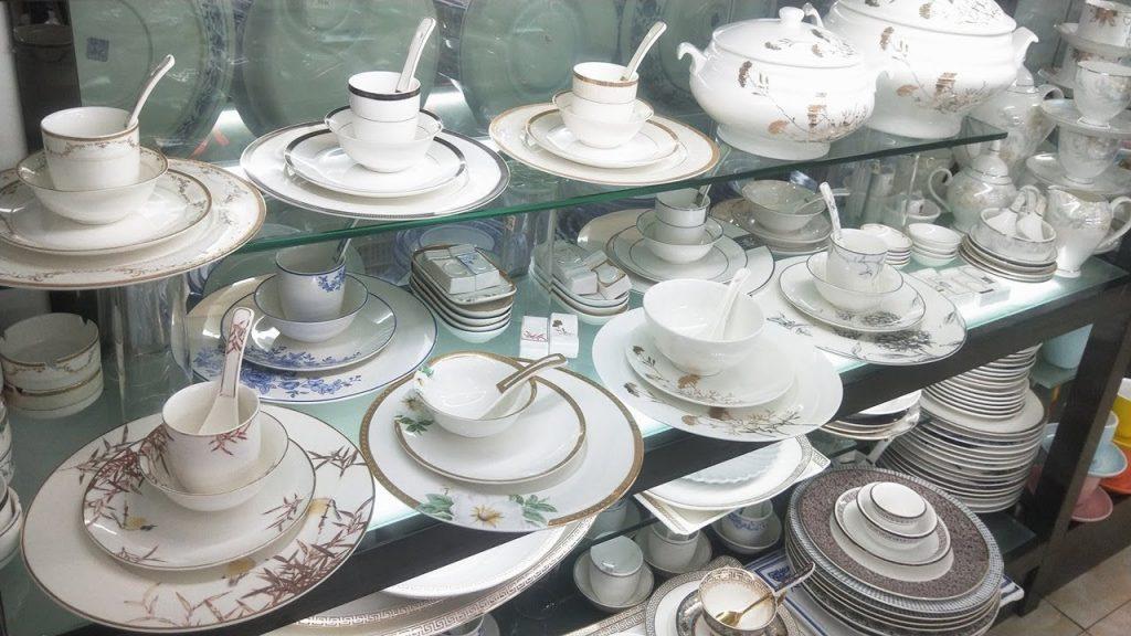 Shiwan Shagang Ceramics Wholesale Market