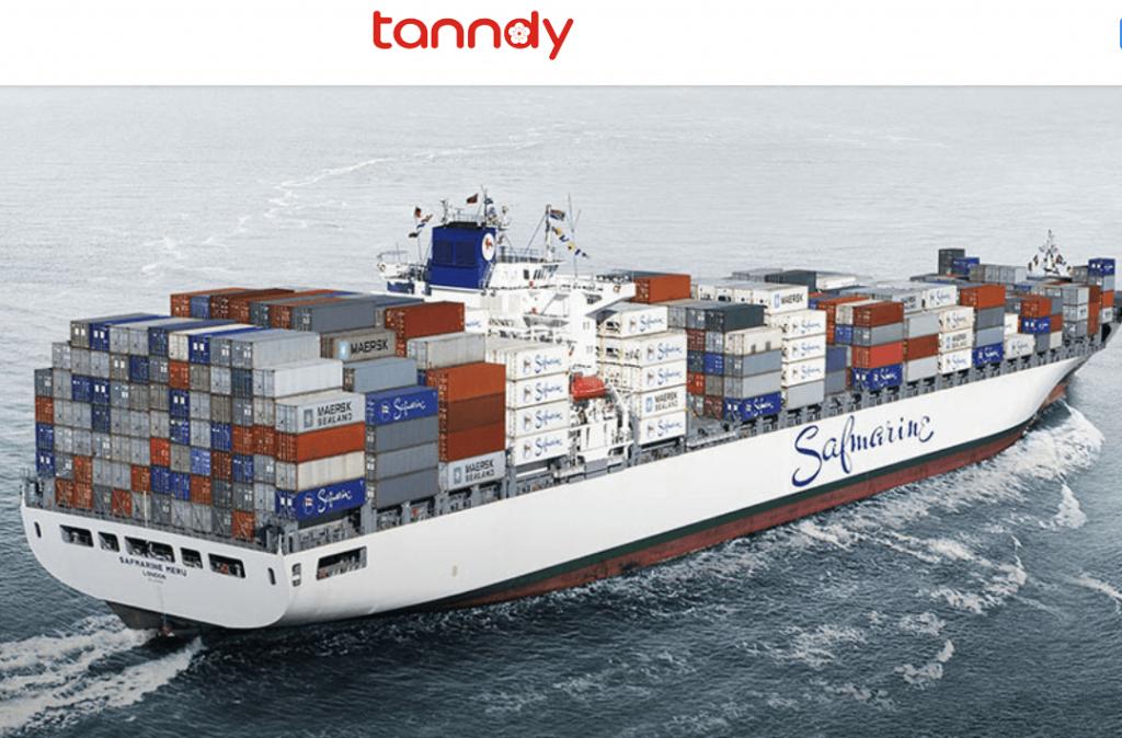 Tanndy
