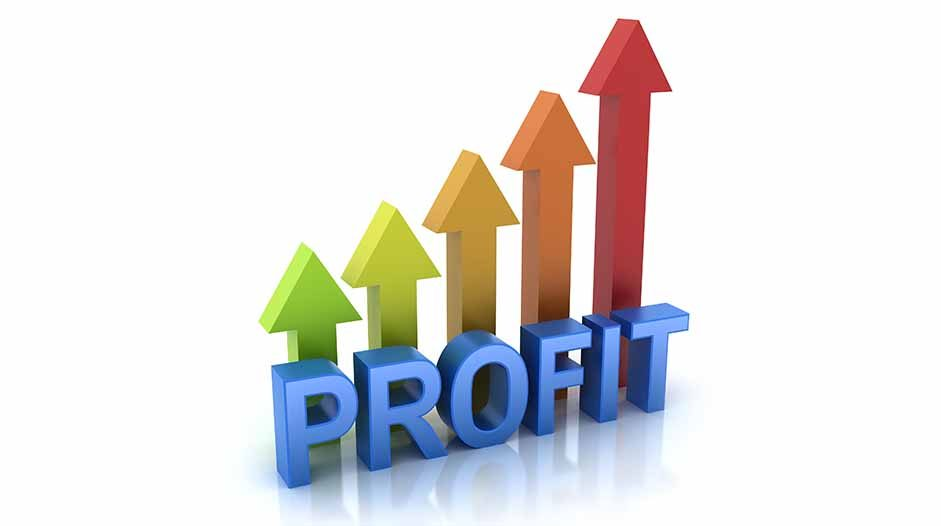 high-profit margins