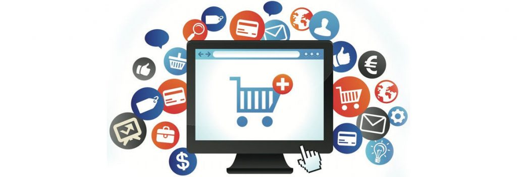4 Type of E-commerce Platforms
