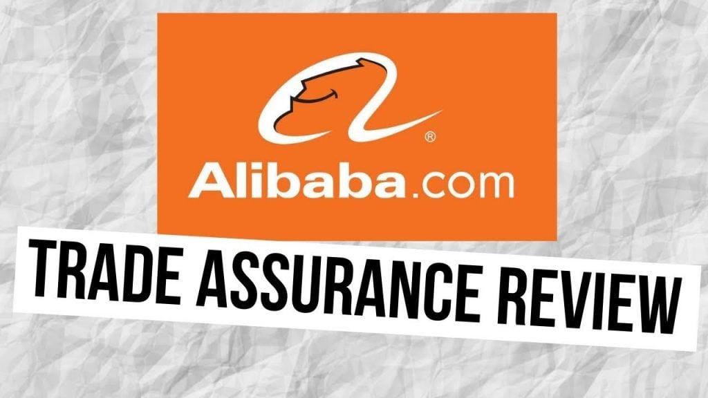 Alibaba Trade Assurance review