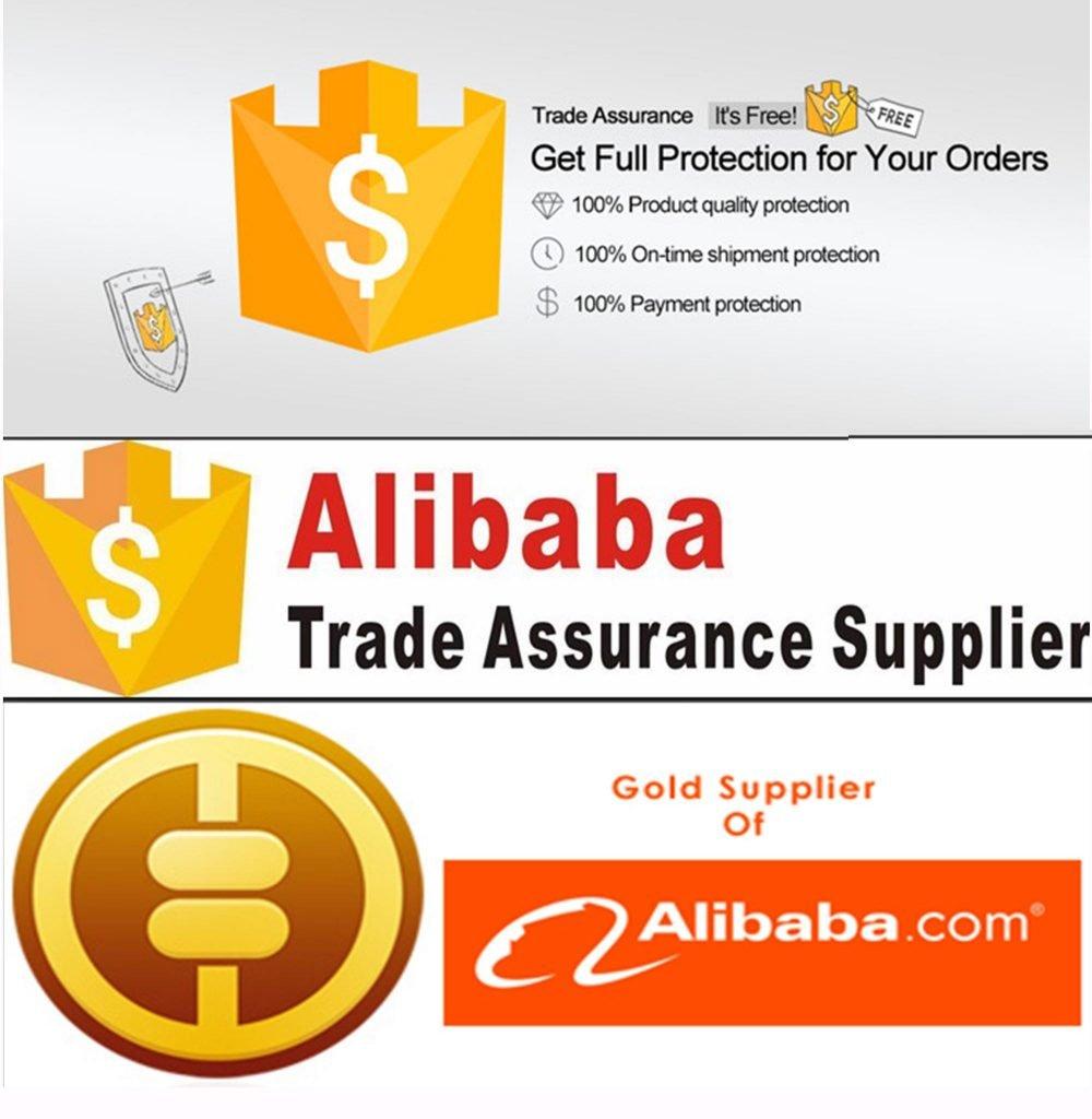 Alibaba trade assurance and Alibaba Gold Supplier