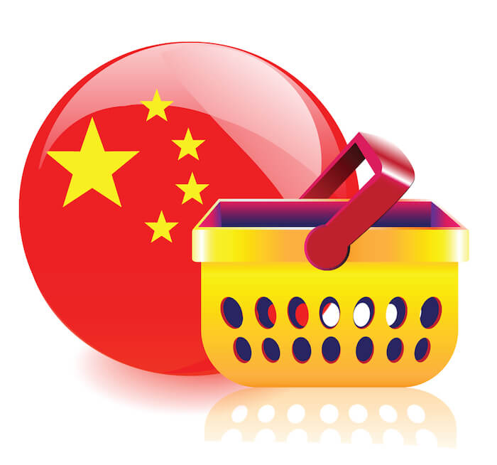 Chinese Trading