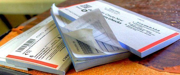 Customs Fines