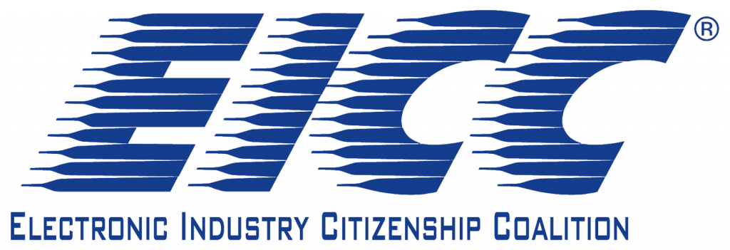 EICC (Electronic Industry Citizenship Coalition)