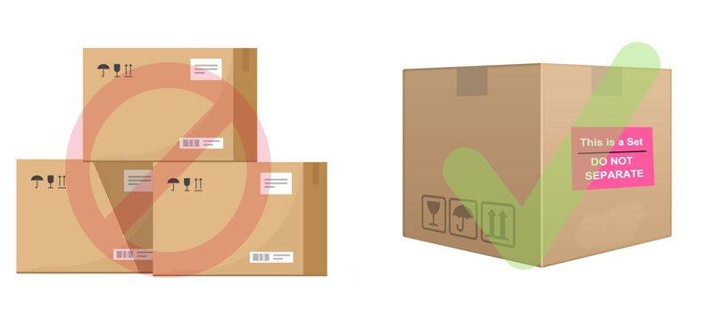 FBA Labeling And Packaging Guide