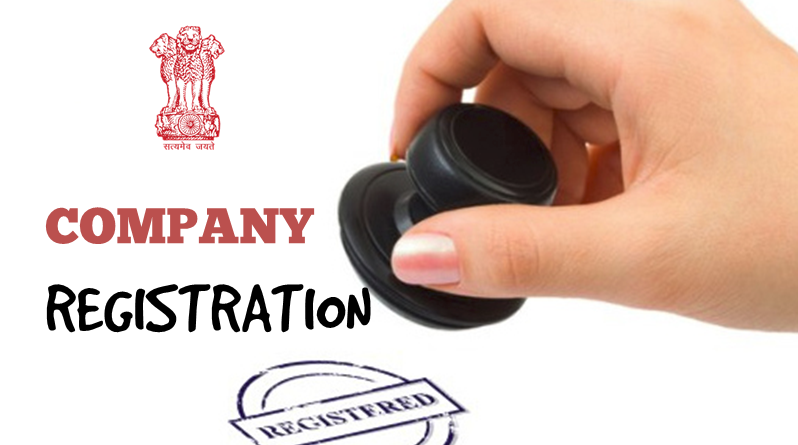 Register New Company