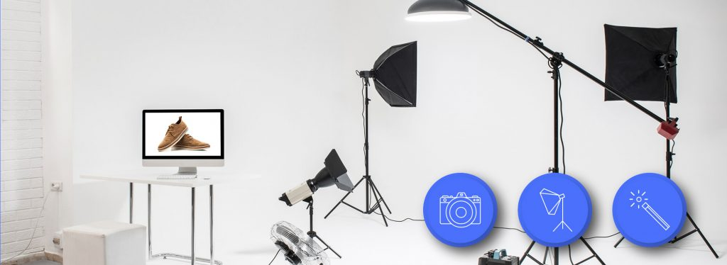 Some Types Of Amazon Product Photography