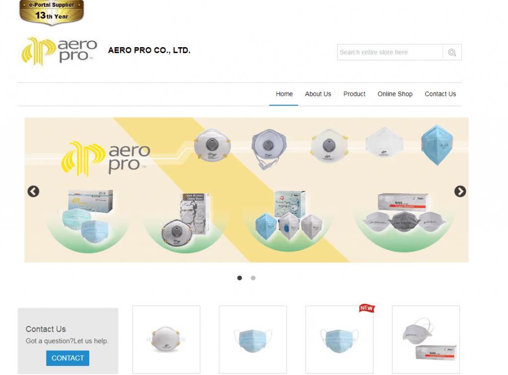 Aero Pro Company