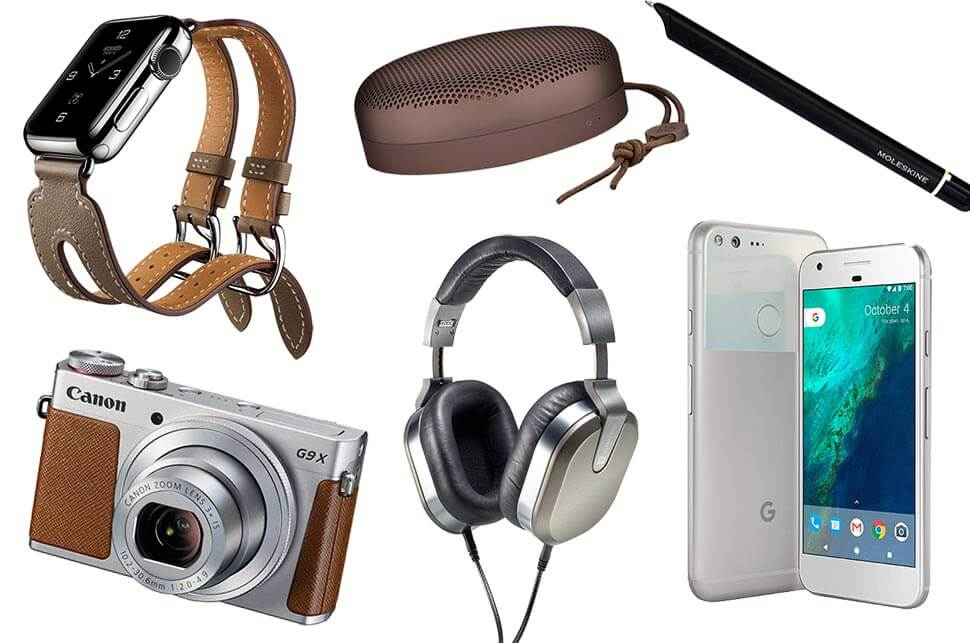 Electronic accessories and gadgets
