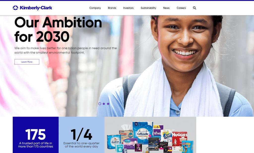Kimberley-Clark Corporation