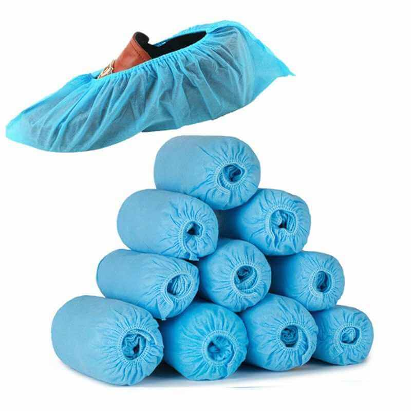 Wholesale Disposable Shoe Covers