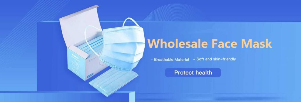Wholesale Face Mask From China