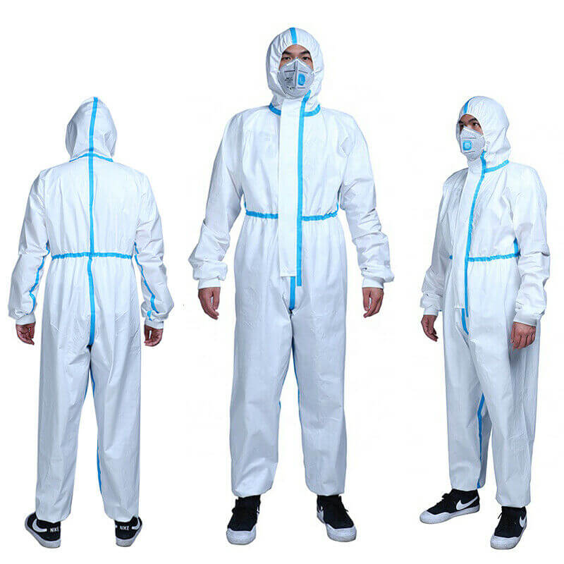 Wholesale Medical Coveralls
