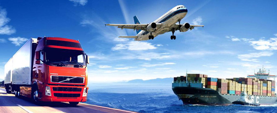 ​ Freight Forwarding