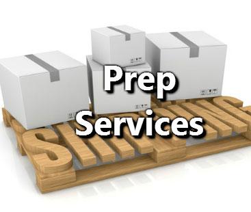 prep services