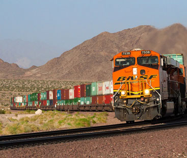 product Rail Freight Shipping from China