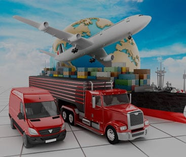 We are the best Amazon freight forwarder